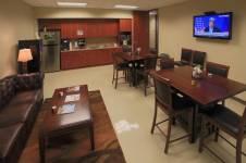 Client Lounge - ESP