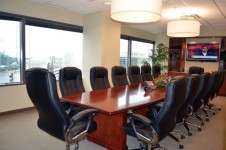 St Johns Conference Room